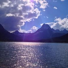 Inspiring vistas.